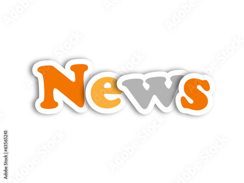 """NEWS"" (live breaking news headlines rss feed blog social media)"