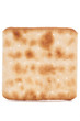 square cheese biscuit