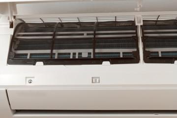 filtre de climatiseur, concept maintenance