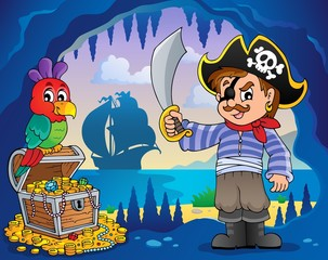 Pirate cove topic image 2