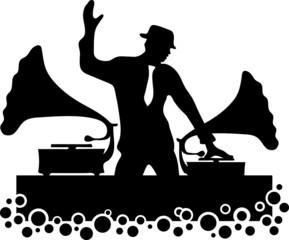 DJ Grammophon Swing