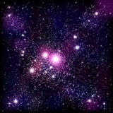 Space background - 63577602