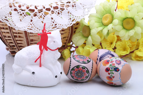Decoration for Easter - 63584400