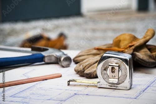 Construction - 63584607