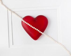 Diagonal Heart
