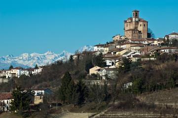 Treville Monferrato