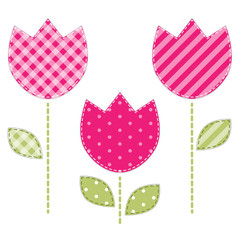 Cute tulips 3
