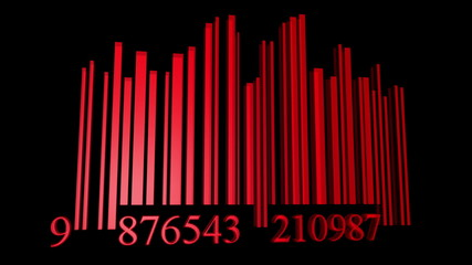 Barcode eqalizer
