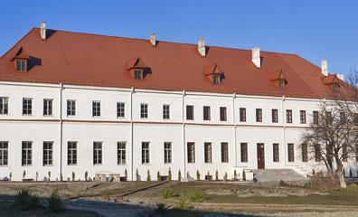 Dubno Castle, Ukraine