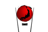 Japanese sushi - 63594812