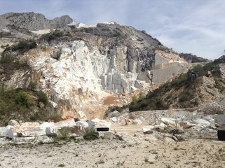 Marmor Italien