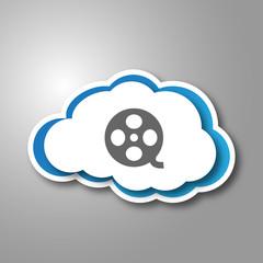 The Movie Cloud