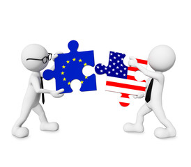 EU - USA relationship