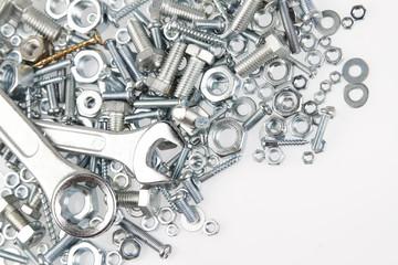 Steel tools