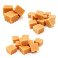 Brown butterscotch - caramel au beurre