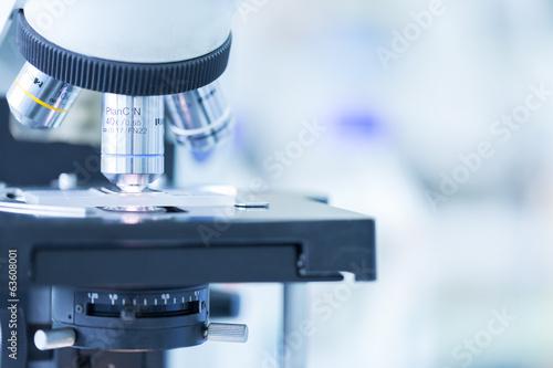 Microscope - 63608001