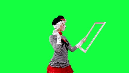 Framing Frame