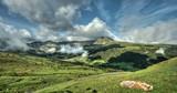 Cirque des Pessons,'Andorre