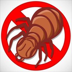 repellent emblem termites