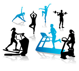 Fitness - 8