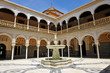 Palace Casa de Pilatos, Seville, Andalusia, Spain