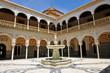 Palace Casa de Pilatos, Seville, Andalusia, Spain