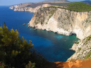 Zakynthos Coast 3