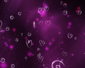 малоенькие  сердца