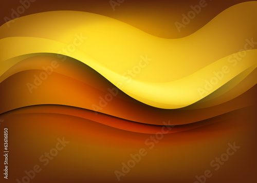 Colorful Abstract Background Template