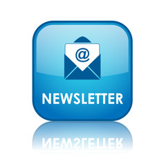 """NEWLETTER"" Web Button (customer information marketing about us)"