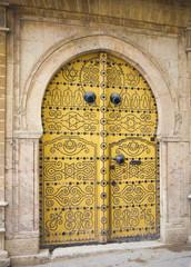 porte tunisie