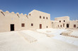 Historic Riffa fort in the Kingdom of Bahrain, Middle East