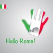 Hello Rome