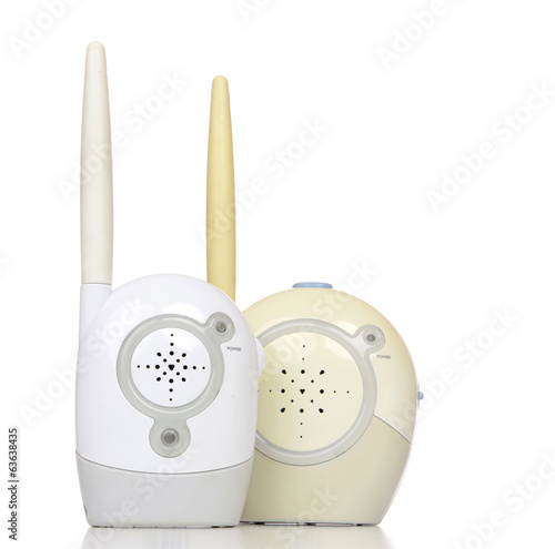 Radio child baby monitor