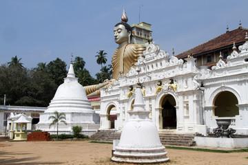 Wewurukannala Vihara