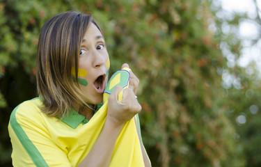 Fans Brasilera