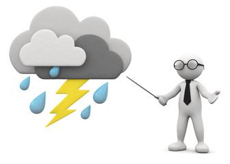 meteo - temporale