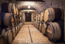 Starożytny winiarnia