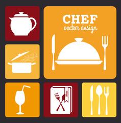 Kitchenware design
