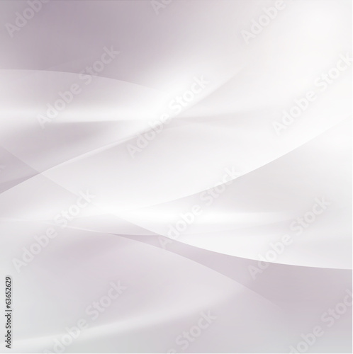 Abstract silk smooth flow background for modern design, vector i
