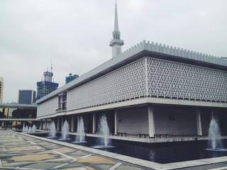 building in Kuala Lumpur