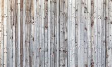 Plancher ou un mur en bois