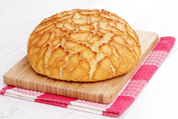 tiger bread