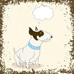 Doggie Terrier.