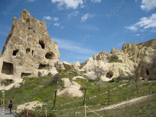 Goreme, The Open-Air Museum