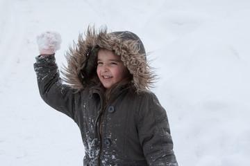 Palle di neve giochi invernali per bambini di tutti i tempi