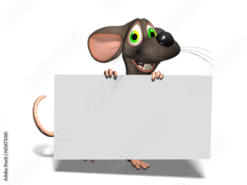 mouse_with_sign