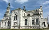 Fototapety Kościół w Koziegłowkach