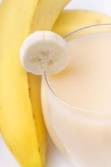 frullato alla banana