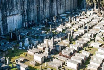 Cimitero ebraico, lapidi e tombe, Pisa